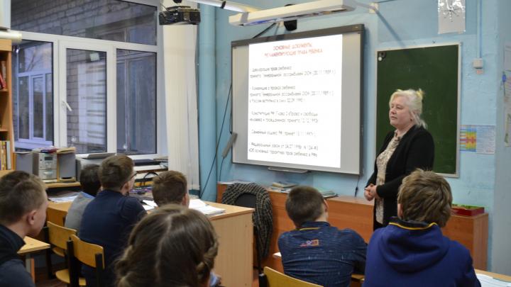 В Гаврилов-Ямском районе обокрали школу: подозревают выпускника