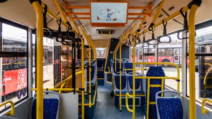 В Перми изменили расписание автобусов № 3 и 7 — они будут ездить чаще
