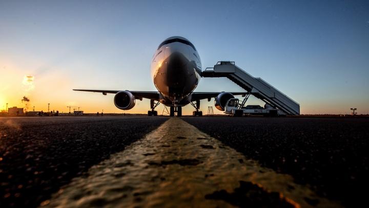 «Три семёрки» в аэропорту: из Челябинска запустили рейсы на китайский курортный остров