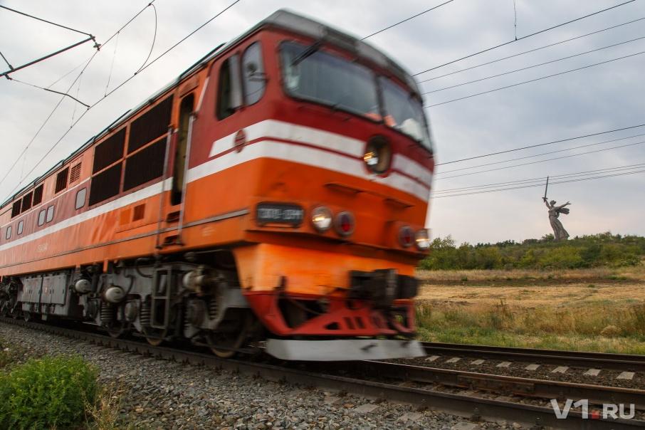 Поезд с ехавшими отдыхать волгоградцами загорелся в Сальске