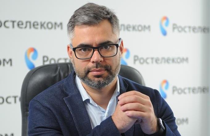 Директор по маркетингу корпоративного и государственного сегмента компании «Ростелеком», МРФ «Урал» Ян Захаров
