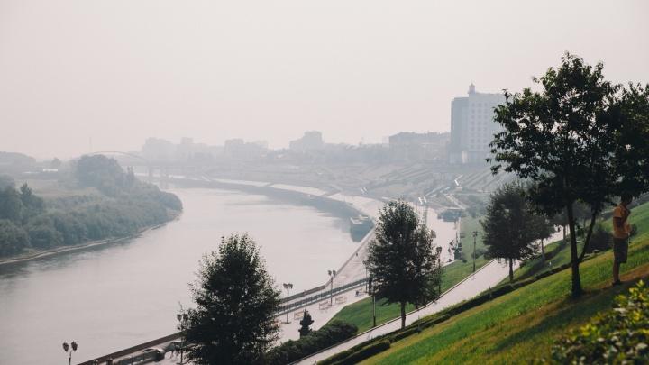 Чем опасен дымовой смог, и сколько стоит защитить семью