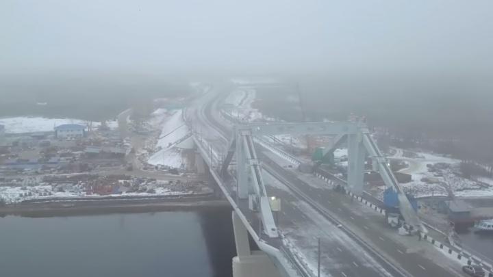 Стало известно, кто выведет Фрунзенский мост к границе Самары за 5,5 миллиарда рублей