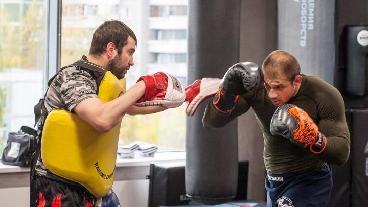 «Мальдонадо может удивить»:Иван Штырков о подготовке к бою с бразильцем, «потрепавшим» Емельяненко