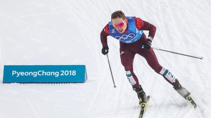 От золота отделила всего секунда: российские лыжники завоевали серебро в командном спринте
