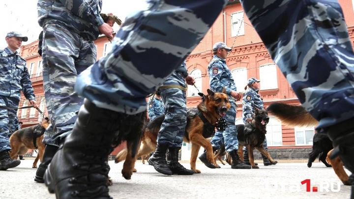 В руки полиции из-за двух палок колбасы: в Уфе поймали воришку продуктов