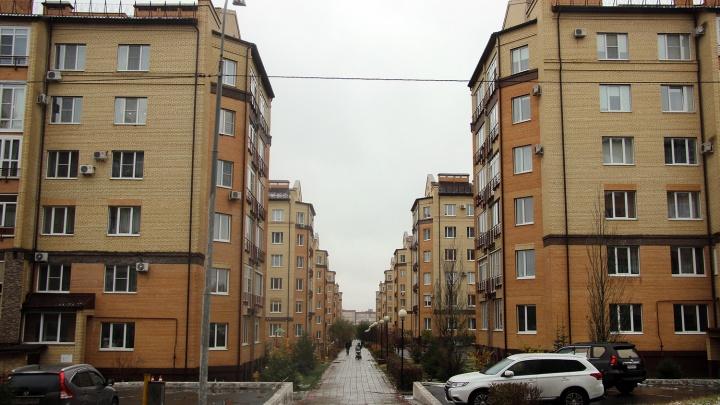 «Старгород»: кусочек Европы по-омски