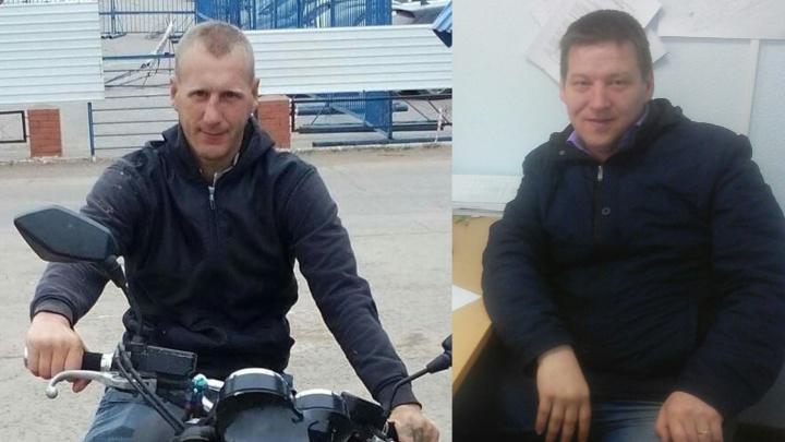 Свердловских вахтовиков, которые пропали в Самарской области, нашли закопанными в поле
