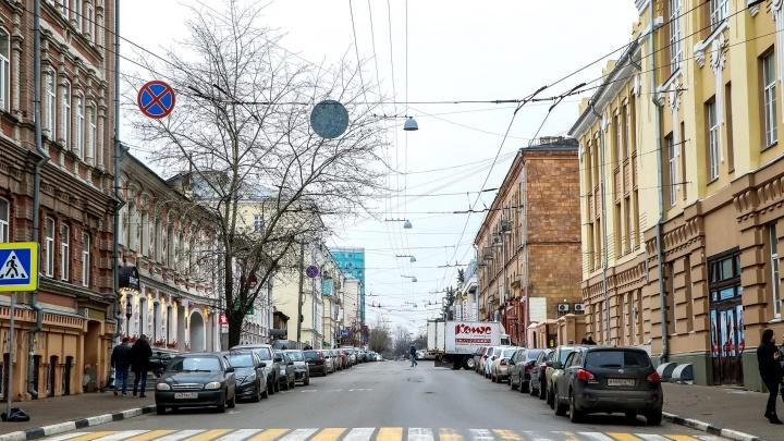 История одной улицы: гуляем по Ульянова — улице революционеров, поэтов и ученых
