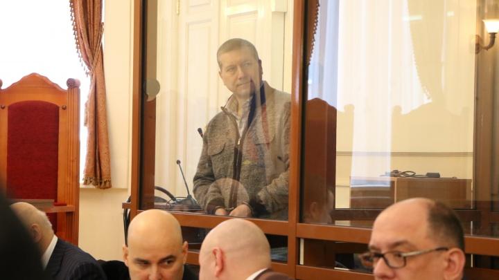 «Вписали номер счёта»: областной суд внёс в приговор Олегу Сорокину только одно изменение