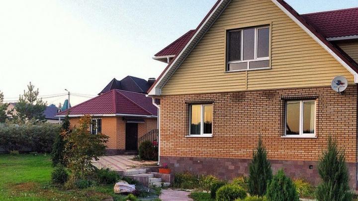 В Башкирии признали незаконной продажу десятков домов