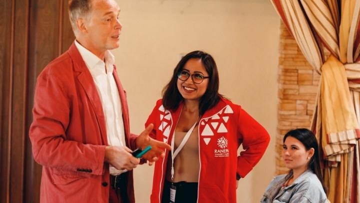Учились у экспертов Walt Disney и Сoca-Cola: ростовчанка о Летнем кампусе Президентской академии