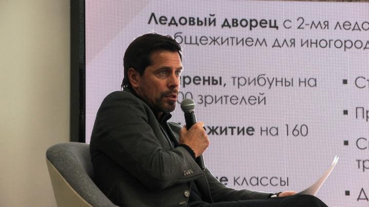 Председатель Совета директоров «Авангарда» заявил, что на зарплаты клуба уходит больше 900 миллионов