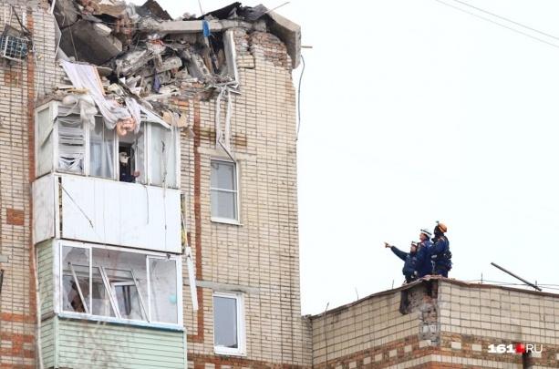 «Один короткий грохот, дом содрогнулся...»: хроника взрывов газа в жилых домах в России