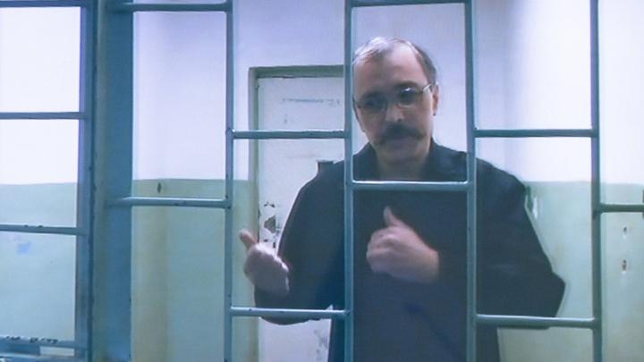 «Мои права нарушили!»: тольяттинский потрошительпросит выпустить его на свободу