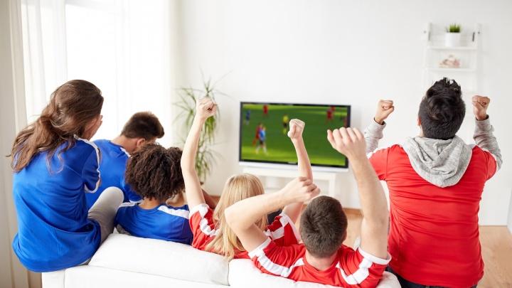 В Самару съезжаются любители футбола со всей планеты