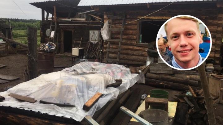 «Дома унесло течением в соседние районы»: пермяк о неделе волонтерства после наводнения в Тулуне