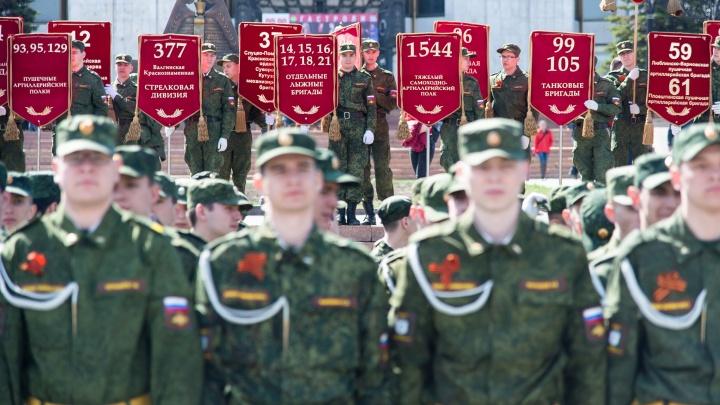 Здесь воспитывают настоящих мужчин: какстуденту получить и гражданское, и военное образование