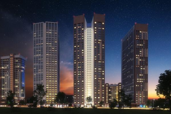 Башни «Татлина» — настоящее инновационное жилье