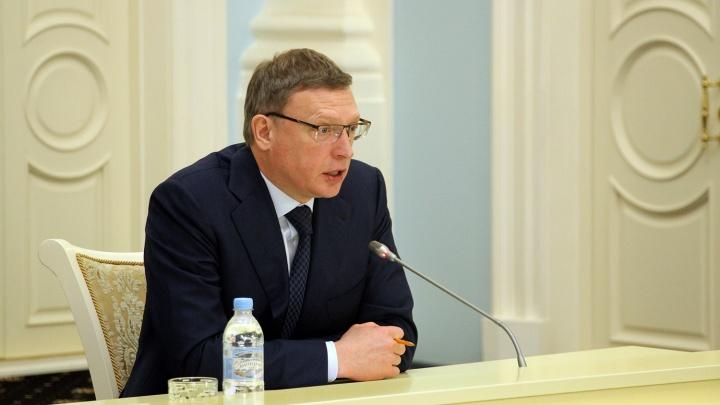 Омску выделили ещё полтора миллиарда рублей на ремонт центральных улиц