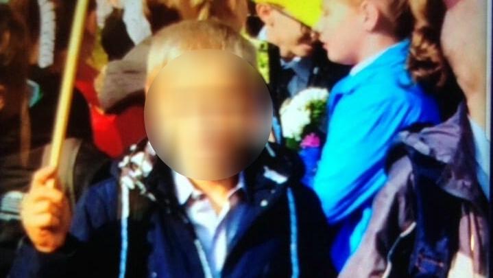 Гулял по магазинам, ночевал в подъезде: полицейские нашли школьника, который пропал на Химмаше