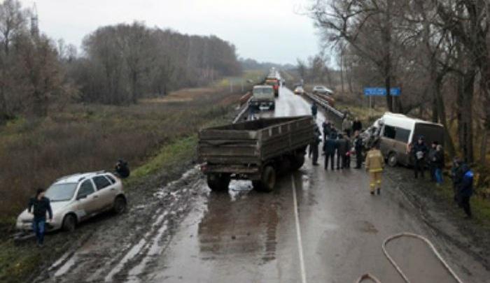 От оправдания к реальному сроку: в Башкирии наказали водителя, виновного в гибели четырех человек
