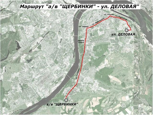 5 новых автобусных маршрутов открываются в Нижнем Новгороде (схемы)