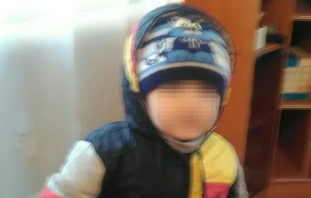 Малыша, замерзшего в сугробе в Башкирии, отключили от аппарата искусственной вентиляции легких