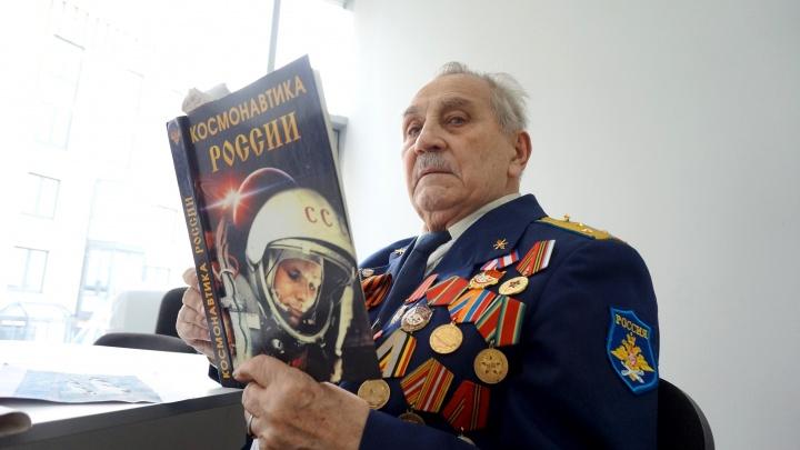 «Люди шептали — сейчас Гагарин прилетит»: архангелогородец рассказал, каким знал первого космонавта