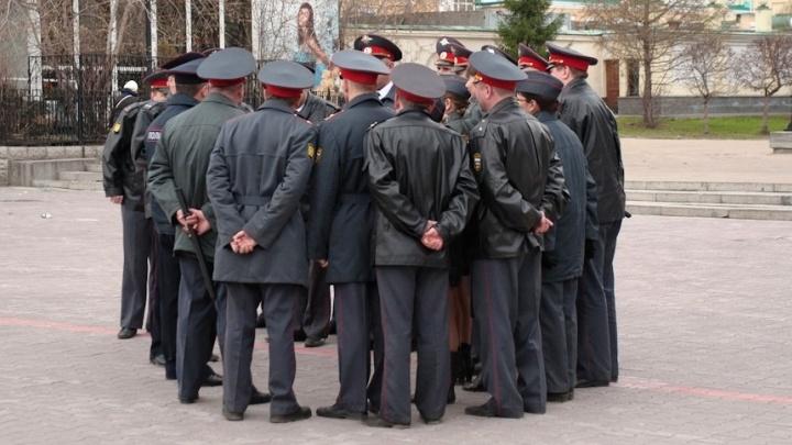 """Полиция поставит патрули поближе к кинотеатрам Екатеринбурга в дни показа фильма """"Матильда"""""""