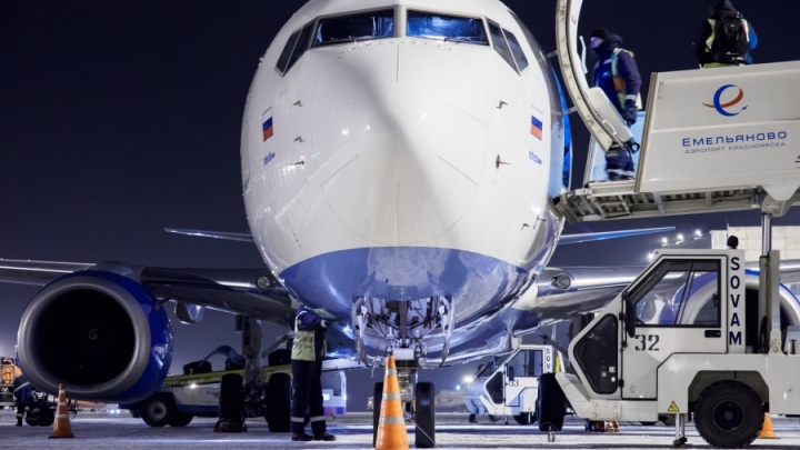 «Победа» остановила на лето дешёвые полёты между Новосибирском и Красноярском
