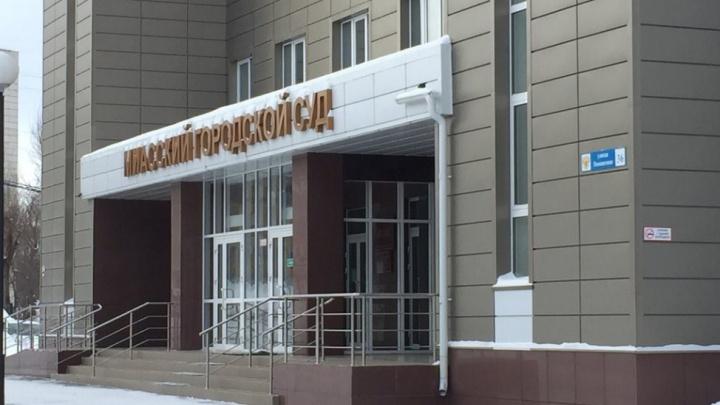 «Учителя увидели синяки»: суд арестовал южноуральца, избивавшего девятилетнего сына