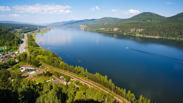 Покажи свою сторис: проверяем скорость мобильного интернета в самых интересных местах Красноярска