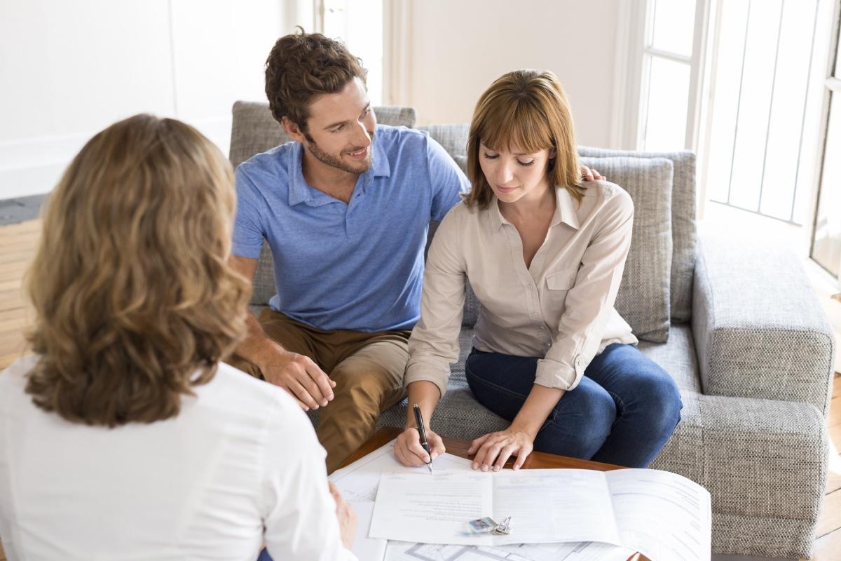 Оба супруга в плюсе: оформляем недвижимость в браке