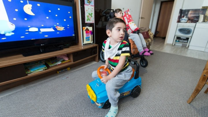 Свердловский Минздрав отказал в лекарствах тяжелобольным детям, узнав, что на них надо 96 миллионов