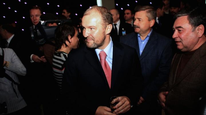 В список богатейших бизнесменов России попали владельцы новосибирских магазинов и аэропорта