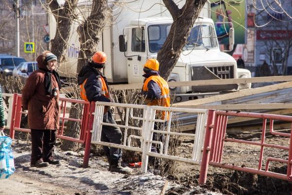 Аварийные службы будут в считаные минуты реагировать на каждый звонок жильцов