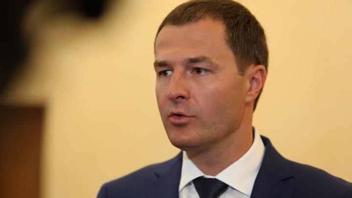 Новый и.о. мэра Ярославля Владимир Волков: «По всем вопросам буду звонить Слепцову»