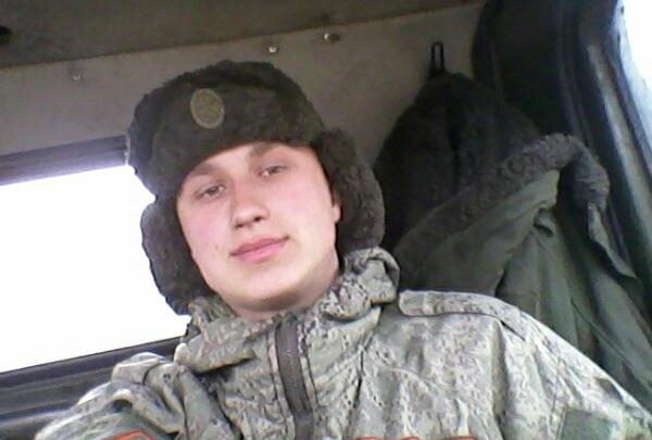 Солдат из Кунгура, пострадавший при взрыве в воинской части, вышел из комы