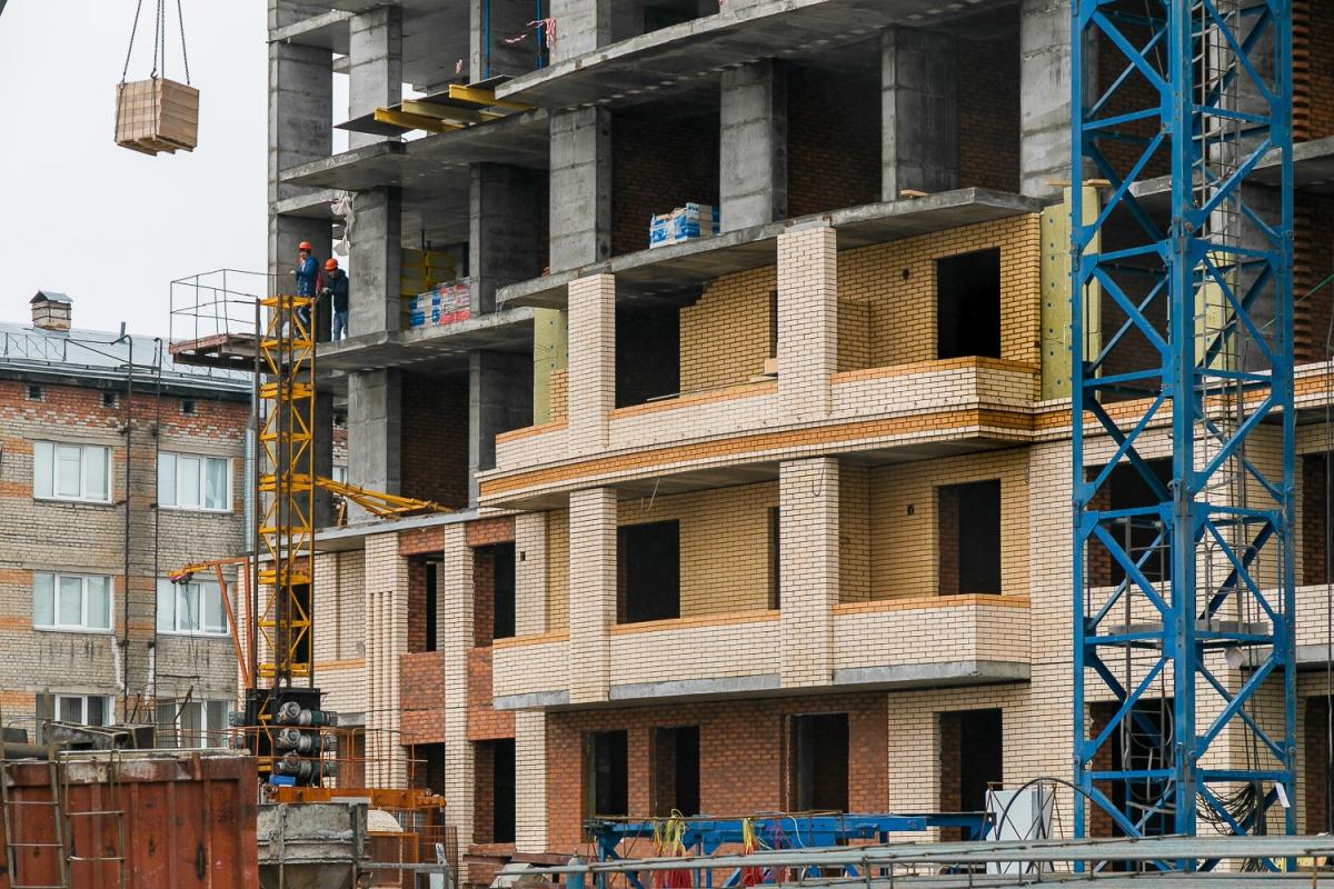 «Новое жилье принципиально иное, чем строили в 2000-е»