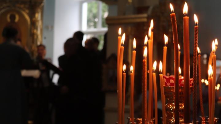 В Богородско-Уфимском храме открылся женский монастырь