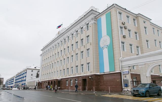 Пресс-служба администрации Уфы опровергла отставку вице-мэра