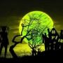 Хеллоуин-тест: какая вы нечисть?