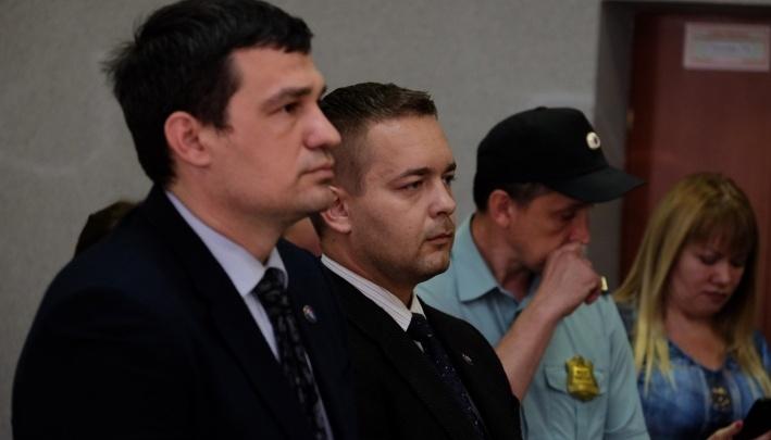 Экс-депутат Телепнев, осужденный за избиение DJ Smash, выйдет из колонии по УДО
