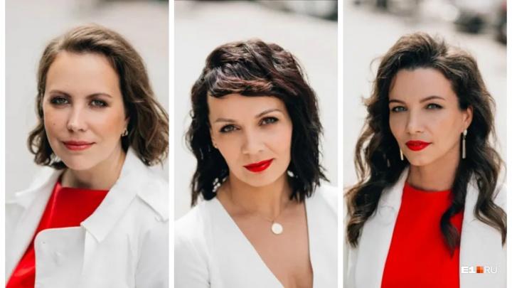 Читатели Е1.RU выбрали самых красивых работниц стройкомплекса Екатеринбурга. Фото победительниц