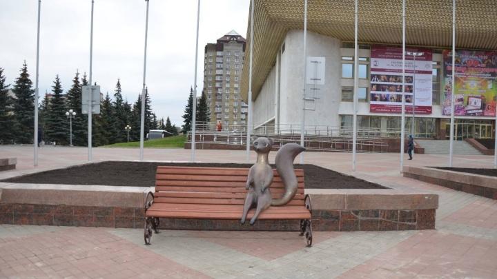«Пожалуйста, остановите этот эксперимент»: жители Уфы высказались против нового арт-объекта