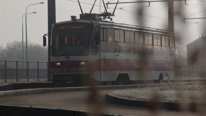 ТТУ засудили за просрочку оплаты проекта новой трамвайной ветки
