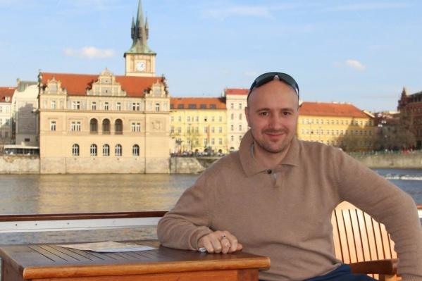 Уфимский предприниматель Денис Воронин рассказал, что его избили друзья недавно освободившегося Дмитрия Комлева