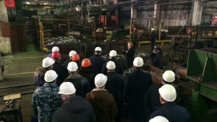 КМЗ, будь здоров! «Ростех» планирует развивать курганский завод