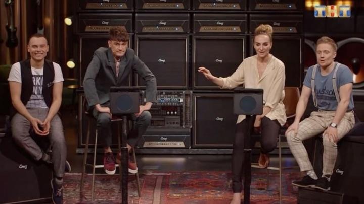 Песня Элвина Грея попала в юмористическую программу на ТНТ